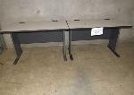 Lot: 30-078 - (2) Desks