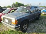 Lot: 0403-2 - 1991 FORD EXPLORER SUV