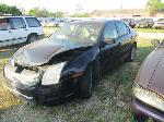 Lot: 0403-3 - 2008 FORD FUSION