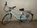 Lot: 02-18525 - Schwinn Admiral  Bike
