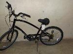 Lot: 02-18526 - Flectra Townie  Bike