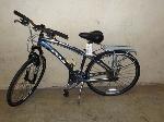 Lot: 02-18527 - Fuji Crosstown  Bike
