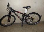 Lot: 02-18528 - Specialized Hardrock  Bike