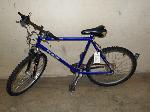 Lot: 02-18530 - Motobecane No made 300FS Bike