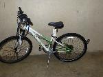 Lot: 02-18534 - Trek 3700 Bike