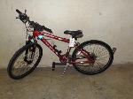 Lot: 02-18535 - Trek 3700 Bike