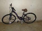 Lot: 02-18536 - Trek 7200 Bike