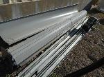 Lot: 1195 - 12-ft x 12-ft Roll Up Garage Door w/ Motor