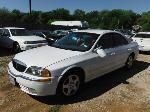 Lot: 15-883758 - 2000 LINCOLN LS