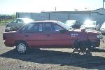 Lot: 5 - 1993 Ford Tempo