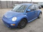 Lot: B606291 - 1999 Volkswagen Beetle