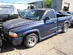 Lot: B607253 - 1998 Dodge Dakota Pickup