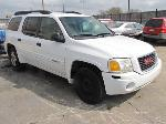 Lot: B610292 - 2002 GMC Envoy SUV