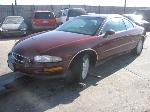 Lot: B611166 - 1999 Buick Riveria
