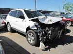 Lot: B611285 - 2009 Hyundia SantaFe SUV