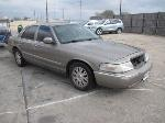 Lot: B611357 - 2004 Mercury Grand Marquis