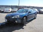 Lot: B612227 - 2005 Pontiac Grand Prix