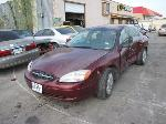 Lot: B612388 - 2007 Ford Taurus