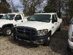 Lot: 100.PARIS - 2007 DODGE DR2L42 TRUCK