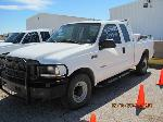 Lot: 118.SANANGELO - 2004 FORD F250SD TRUCK