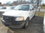 Lot: 125.TYLER - 2003 FORD F150 TRUCK
