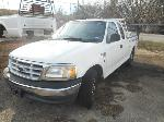 Lot: 126.TYLER - 1999 FORD F250 TRUCK