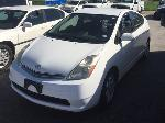 Lot: 131.HOUSTON - 2006 TOYOTA PRIUS