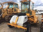 Lot: 142.YOAKUM - 2002 ROSCO RB48 ROAD SWEEPER