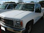 Lot: 154.AUSTIN - 1998 GMC TC10753 TRUCK