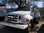 Lot: 169.SANANTONIO - 2004 DUR-A-LIFT/FORD AERIALTRUCK