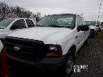 Lot: 171.DALLAS - 2006 FORD F250SD TRUCK
