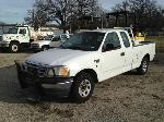 Lot: 186.BROWNWOOD - 1999 FORD F250 TRUCK