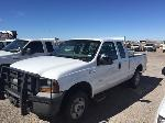 Lot: 192.CHILDRESS - 2005 FORD F250SD TRUCK