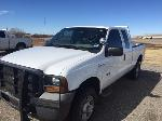 Lot: 193.CHILDRESS - 2005 FORD F250SD TRUCK
