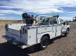 Lot: 202.CHILDRESS - 2004 FORD F450SD TRUCK