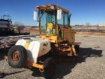 Lot: 203.CHILDRESS - 2003 ROSCO RB48 ROAD SWEEPER