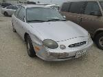 Lot: 06-170518 - 1999 FORD TAURUS