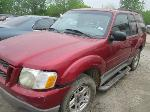 Lot: 13-A03952 - 2003 FORD EXPLORER SPORT SUV