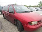 Lot: 15-D10923 - 1995 FORD WINDSTAR VAN