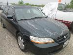 Lot: 20-048850 - 1998 HONDA ACCORD