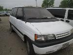 Lot: 31-350627 - 1991 MAZDA MPV VAN