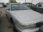Lot: 33-676367 - 1997 MERCURY GRAND MARQUIS