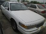 Lot: 34-629895 - 1993 MERCURY GRAND MARQUIS