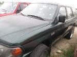 Lot: 38-057737 - 2000 MITSUBISHI MONTERO SPORT SUV