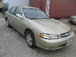 Lot: 40-182839 - 1998 NISSAN ALTIMA