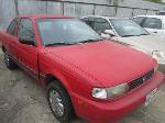 Lot: 41-705647 - 1994 NISSAN ALTIMA