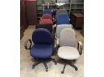 Lot: 8.FORTWORTH - (23) CHAIRS