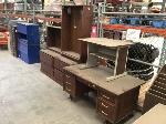 Lot: 13.FORTWORTH - OFFICE FURNITURE