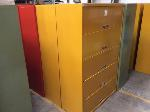 Lot: 20.FORTWORTH - (9) LATERAL FILE CABINETS