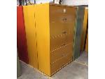 Lot: 21.FORTWORTH - (10) LATERAL FILE CABINETS